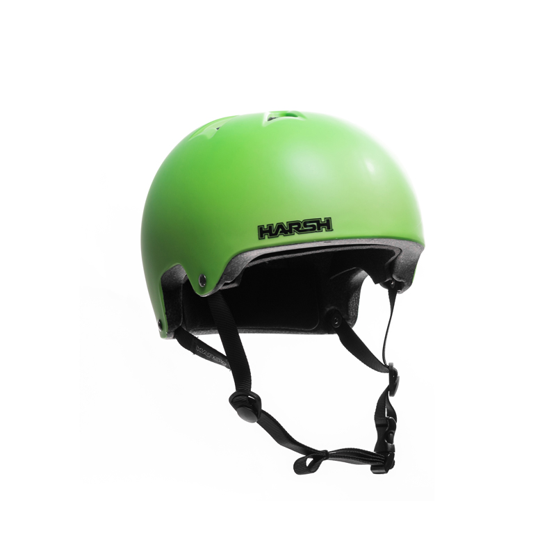 Kask Harsh HX1 Pro EPS Lime Green