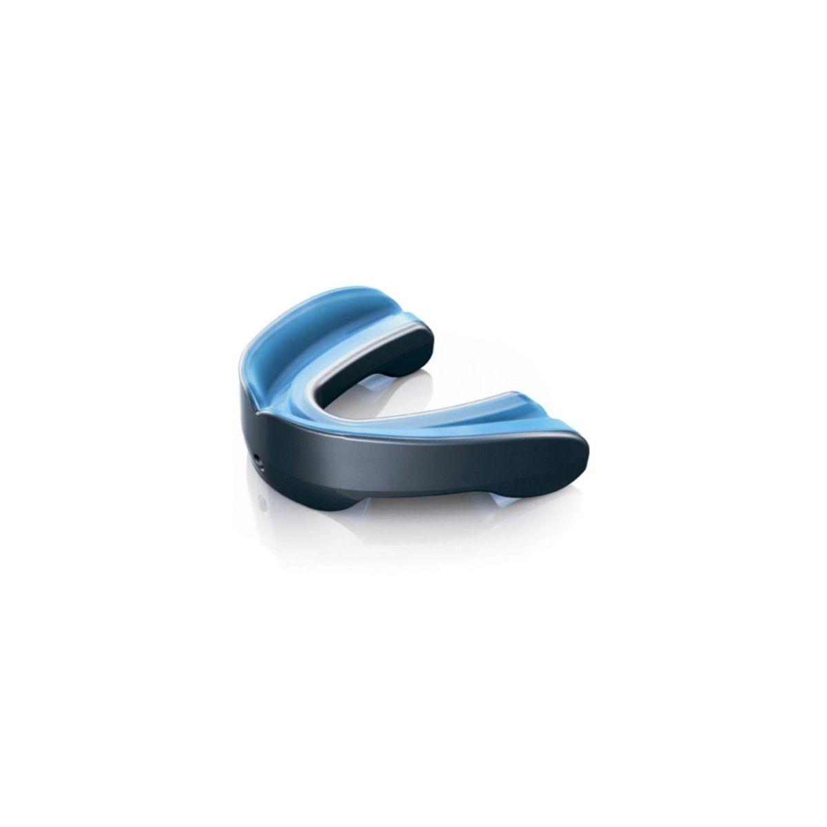 Ochraniacz na zęby Shock Doctor 6401 Gel Nano Pearl Carbon
