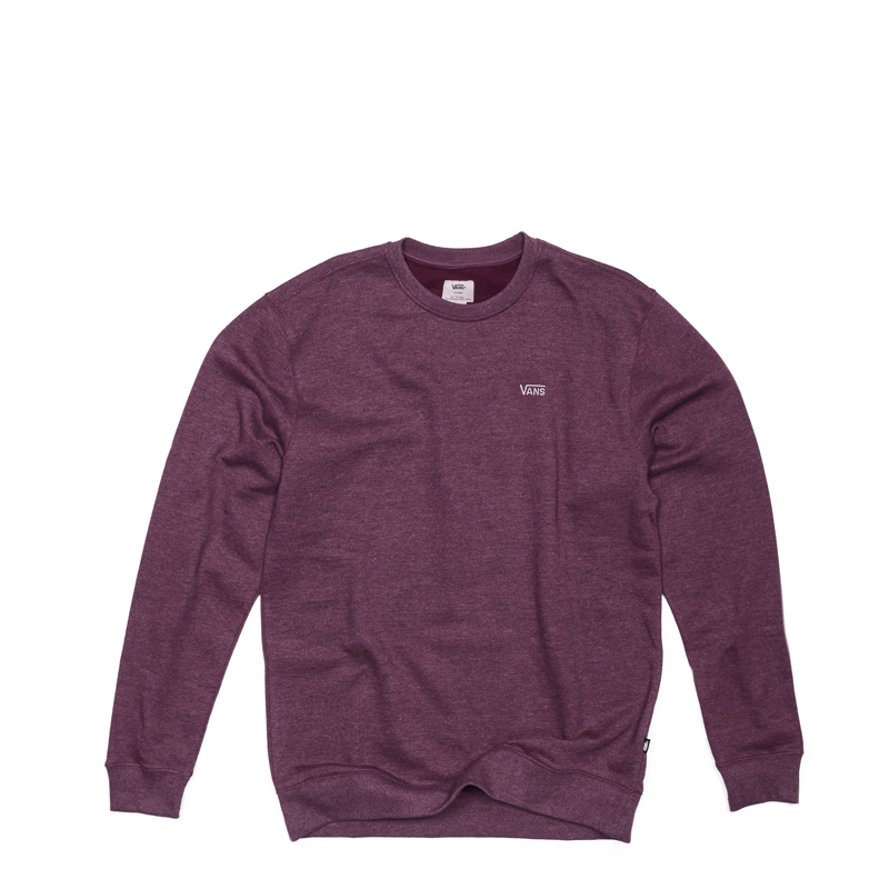 Bluza Vans Core Basics CF IV Port Royal Heather