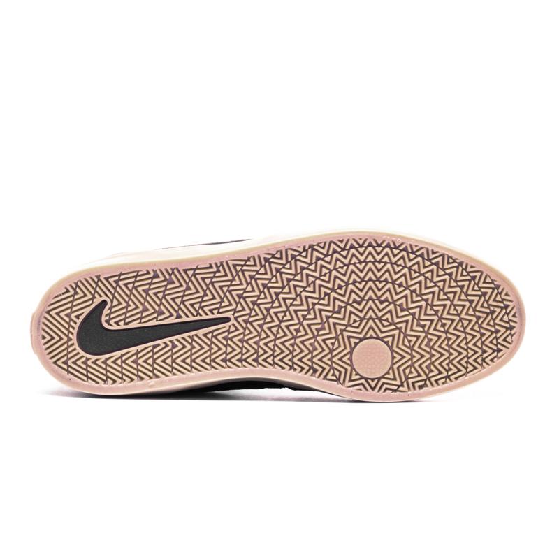 633423cbe93ad Miniramp Skateshop Buty Nike Sb Check Solarsoft Nike Sb Check Light Gum: Buty  Nike SB Check Solarsoft Black / Antracile / Gum
