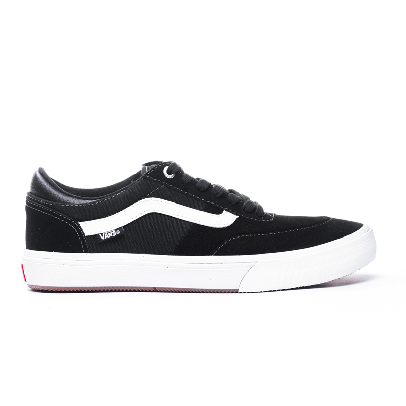Buty Vans Gilbert Crockett PRO 2 Black / White