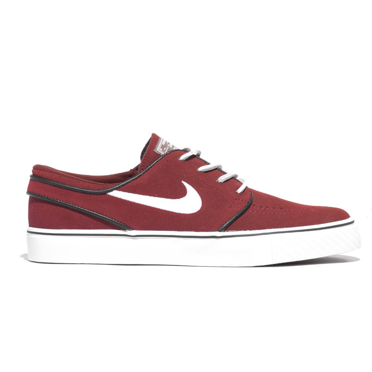 Buty Nike SB Zoom Stefan Janoski OG Red Earth / White-Black-Gum Med Brown