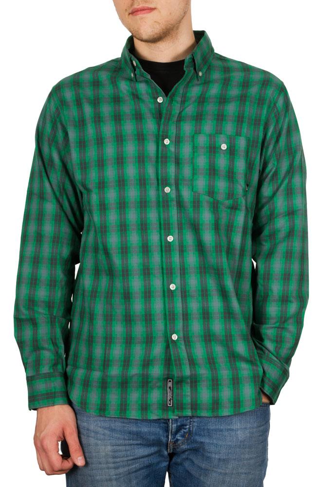 Koszula Nike Killingsworth Blackwatch Green