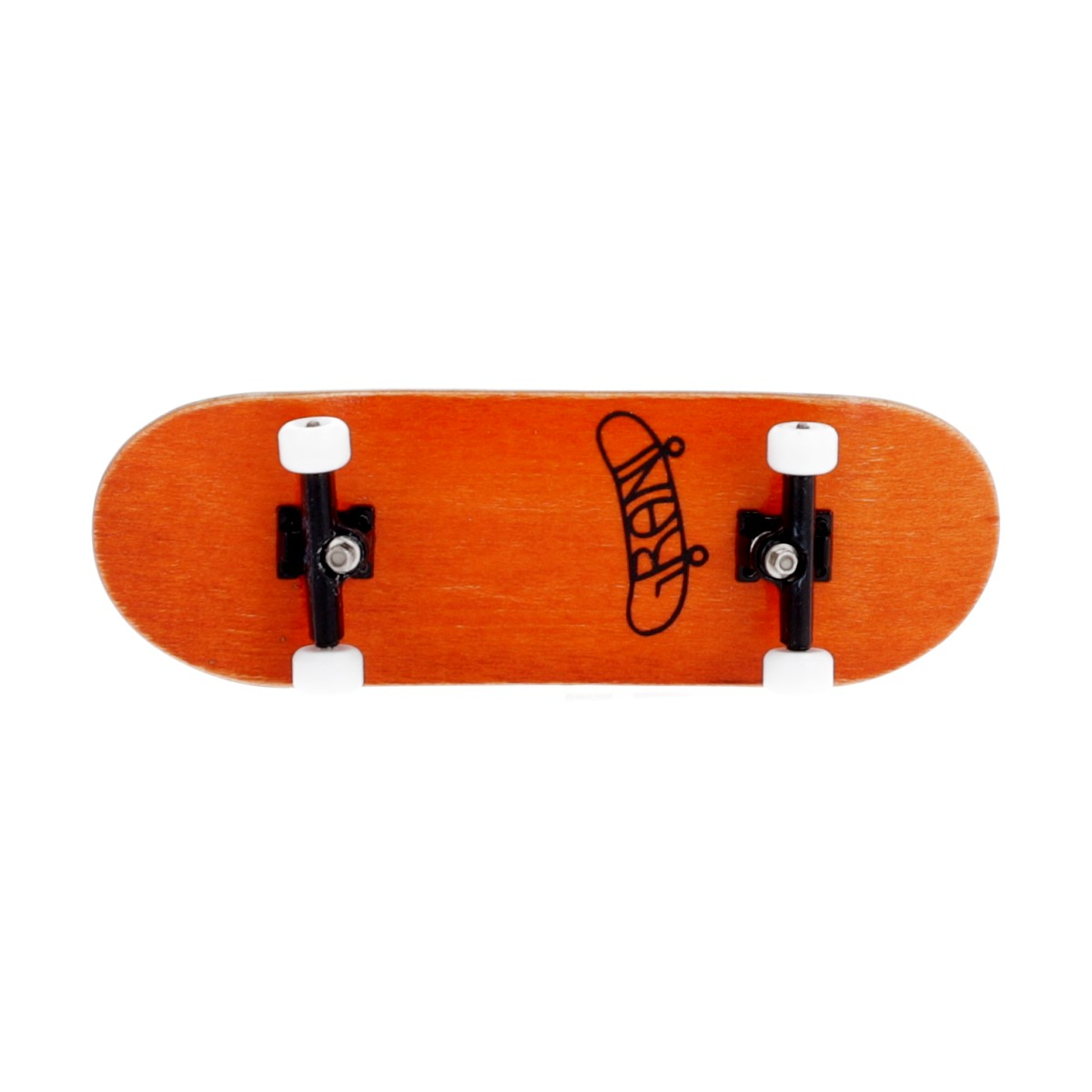 Fingerboard Grand Fingers Classic ColorWay 017