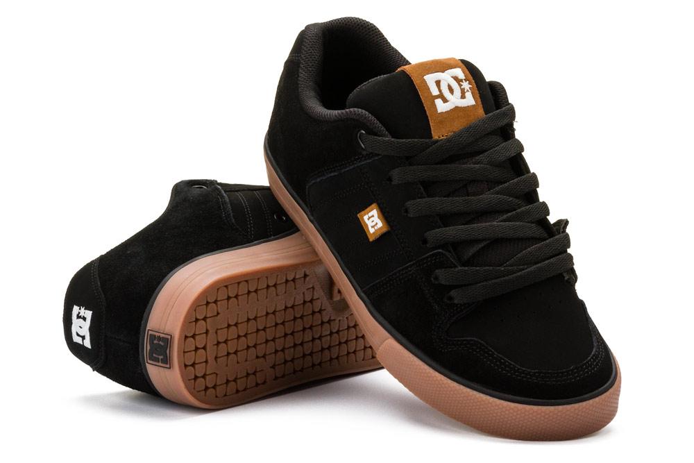Buty DC Course Black Gum