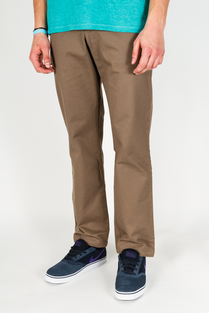Spodnie Nike 6.0 SIXO Chino Khaki