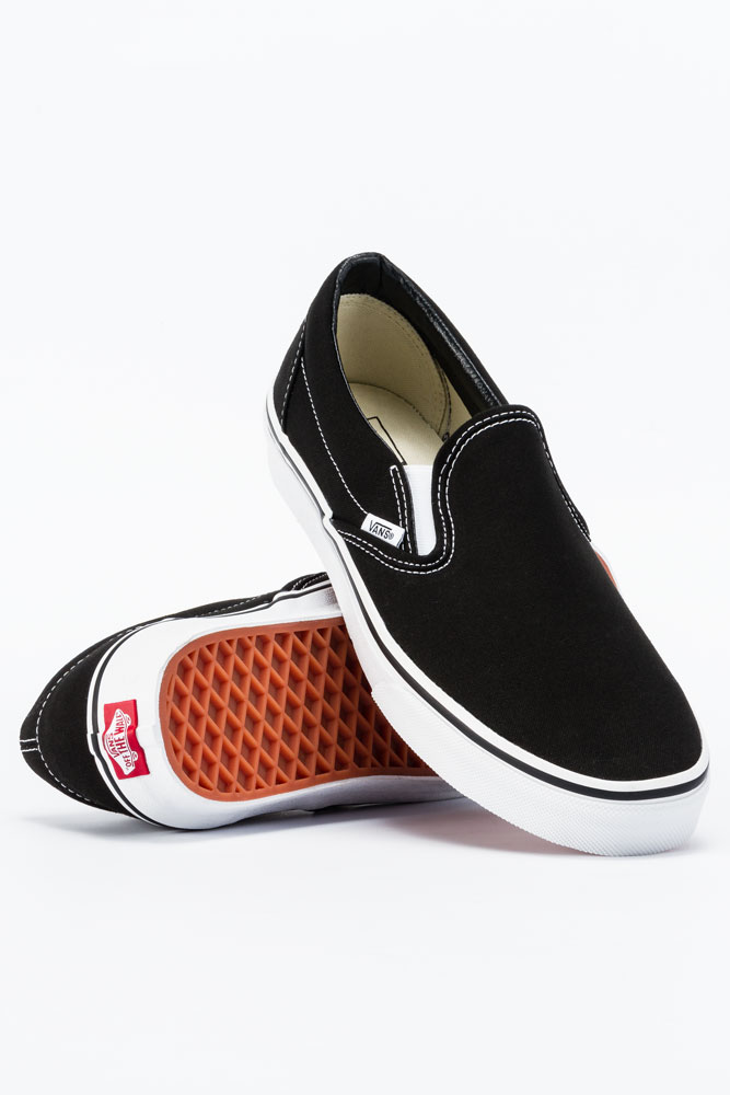 Buty Vans Slip-On Black