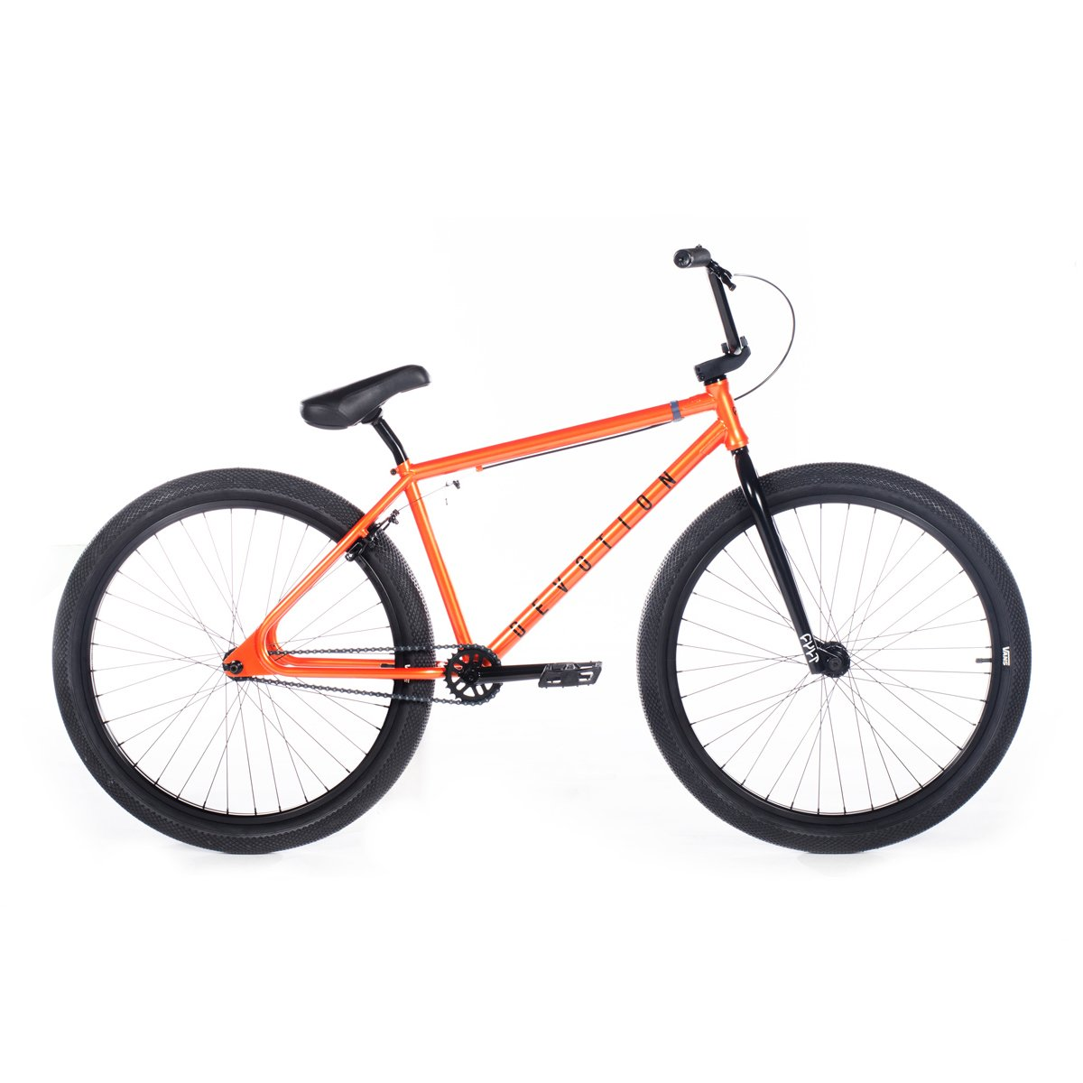 "Rower BMX Cult Devotion-B 26"" Metallic Orange"
