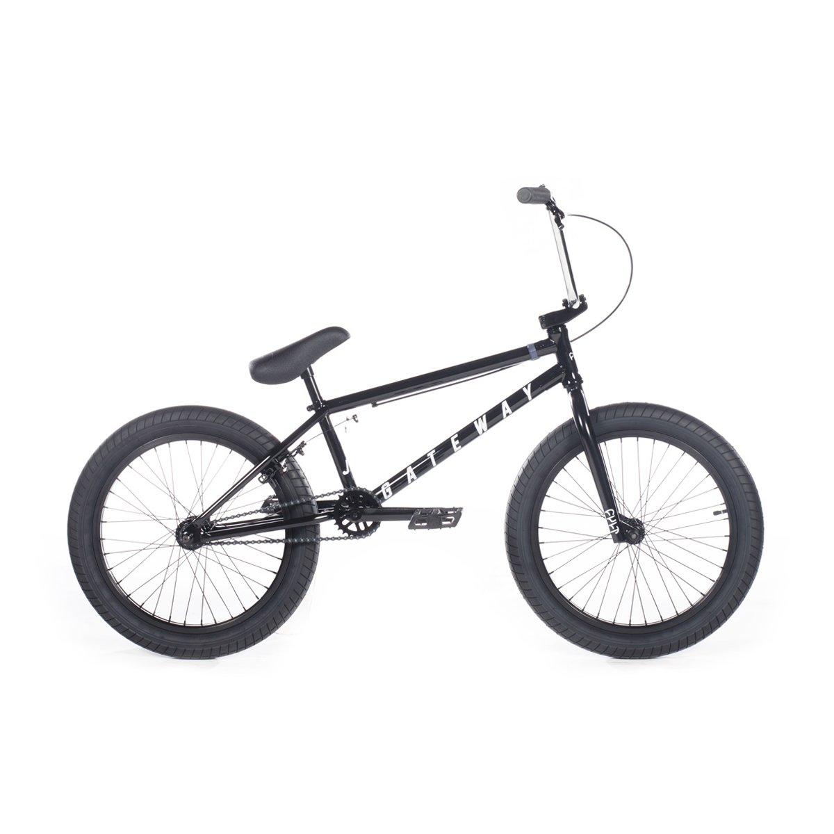 "Rower BMX Cult Gateway JR-A 20"" Black"