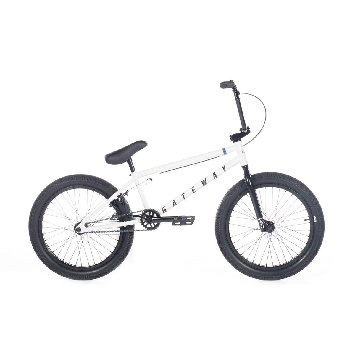 """Rower BMX Cult Gateway-C 20.5"""" White"""