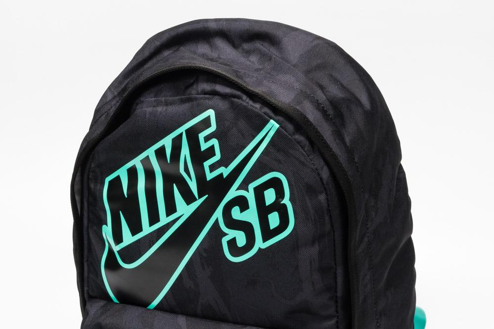 9ae6d54b912ca Plecak Nike SB Piedmont Black   Black   Mint   Sklep AveBmx - rowery ...