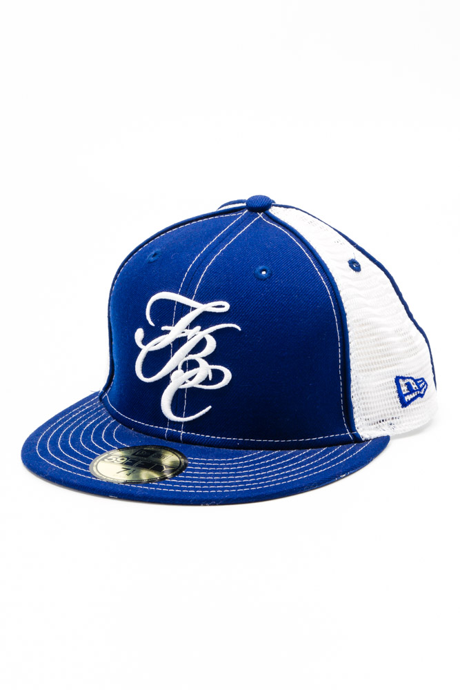Czapka Fit FBC New Era