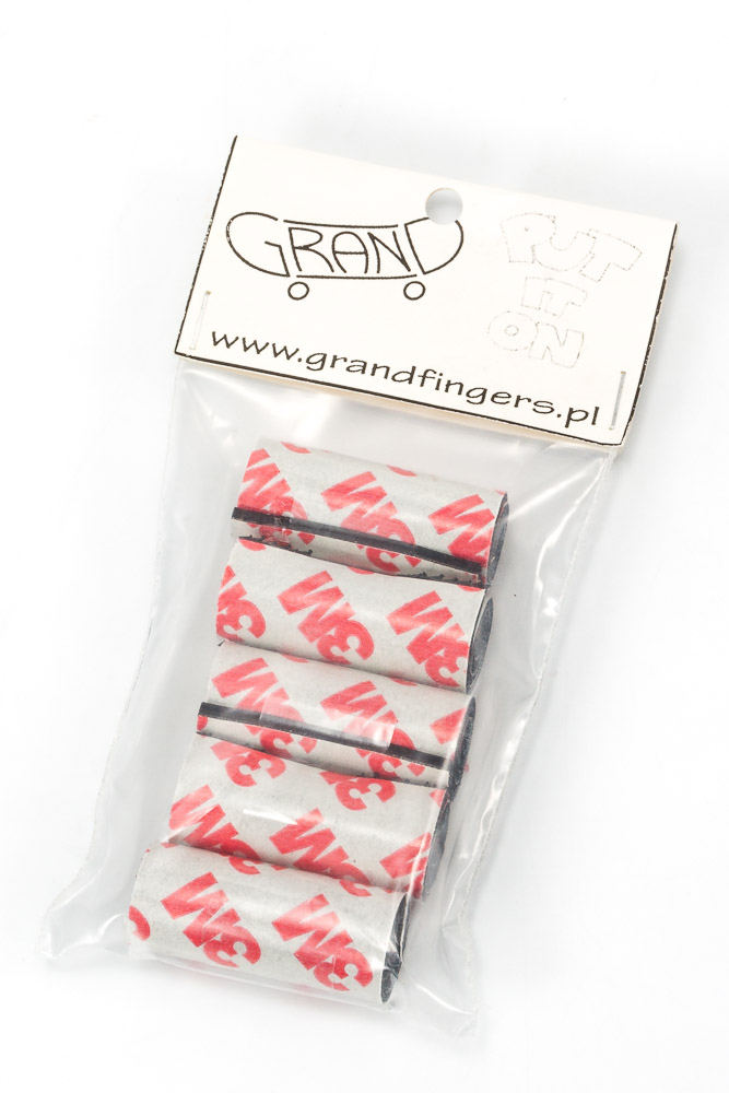 Grip Tape Grand Fingers 5 Pack