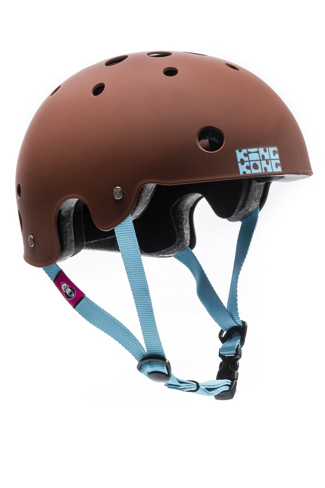 Kask King Kong 2014 Brown