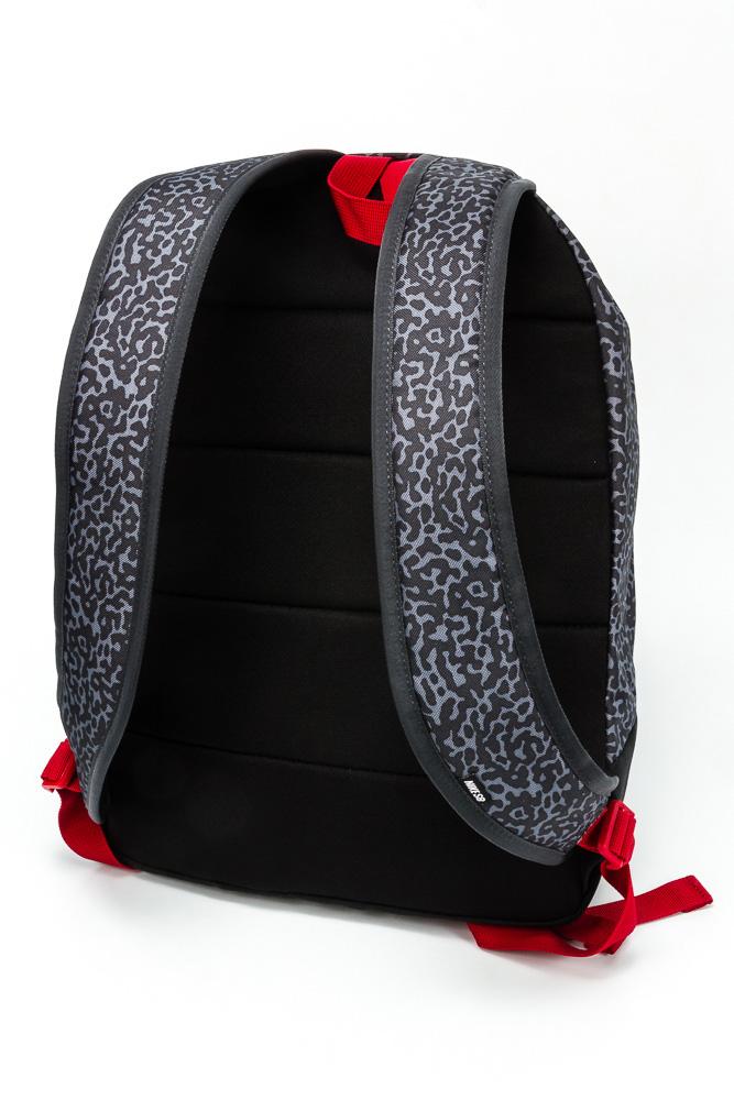fc7c6c2e89dbb Plecak Nike SB Piedmont Black / Leopard / Red : Sklep AveBmx ...