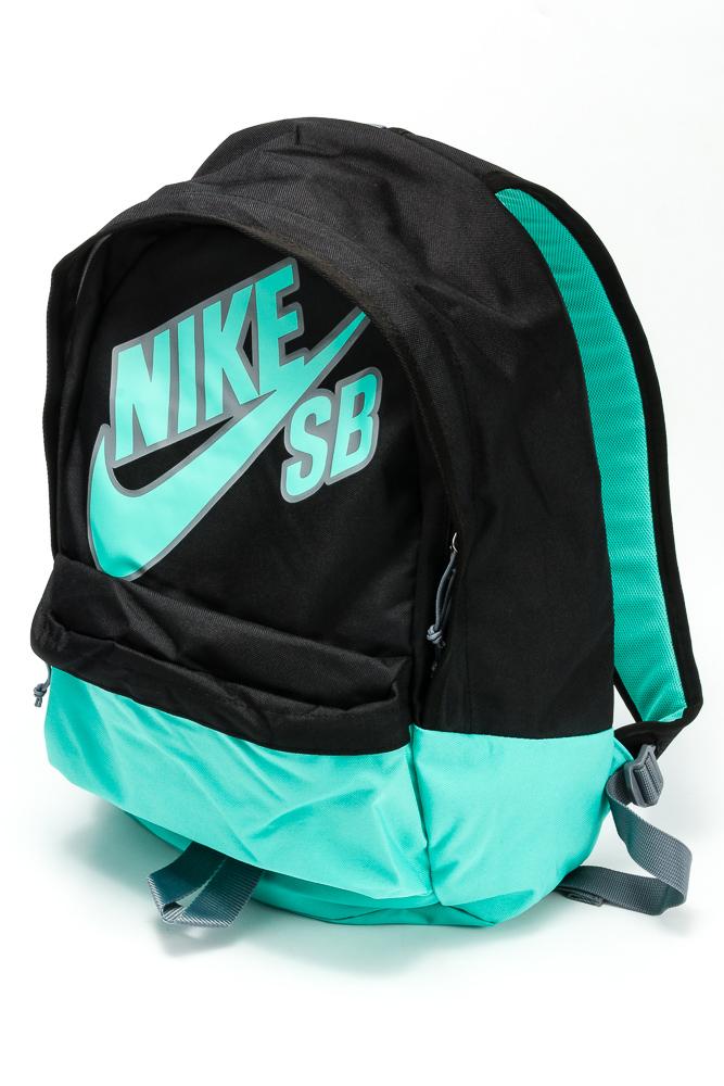 a24a1c2c990fc Plecak Nike SB Piedmont Black   Mint   Mint   Sklep AveBmx - rowery ...