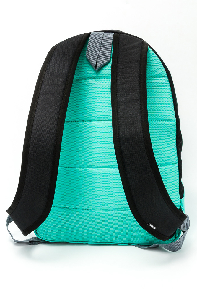 c39faec19ac9c Plecak Nike SB Piedmont Black / Mint / Mint : Sklep AveBmx - rowery ...