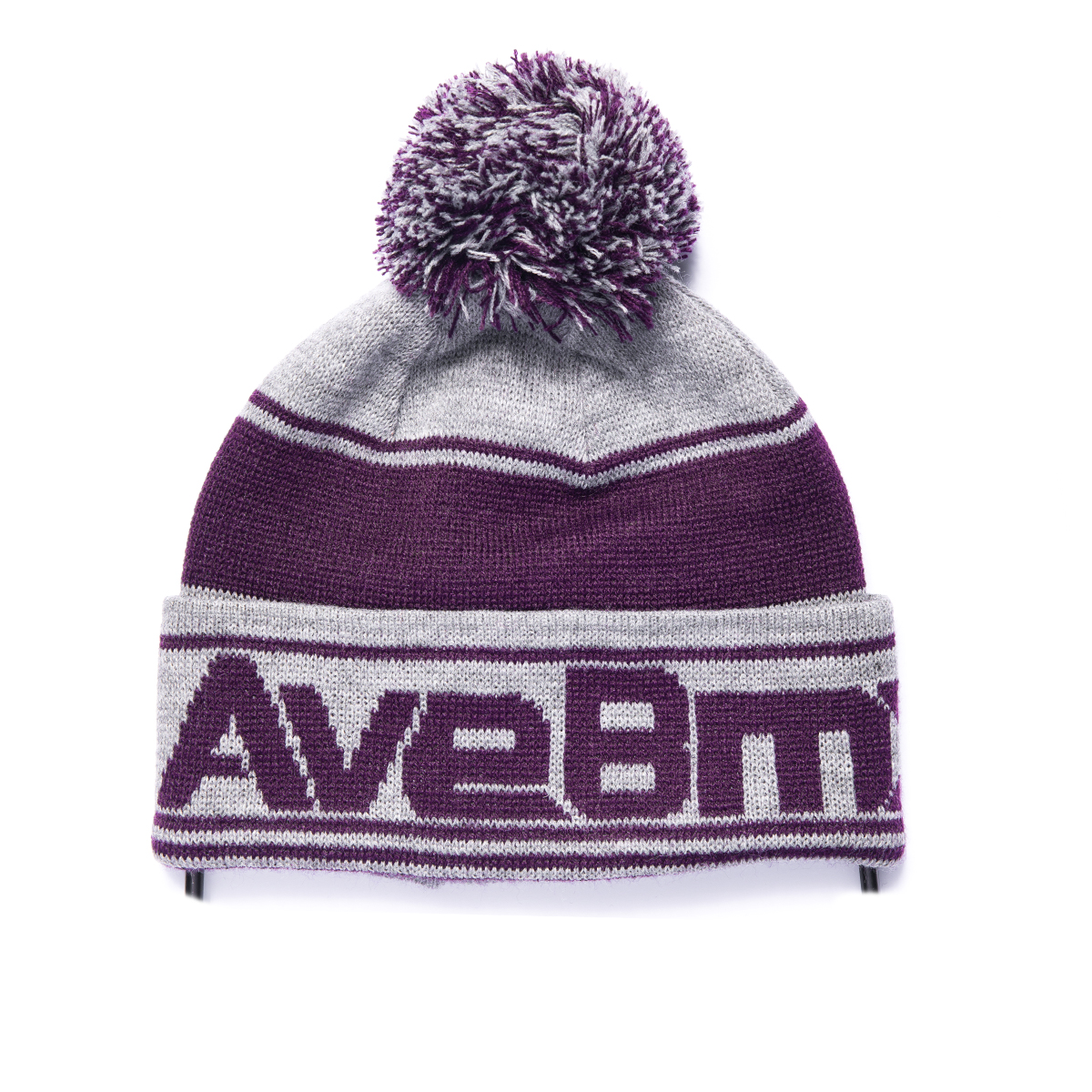 Czapka Ave Bmx Grey / Purple