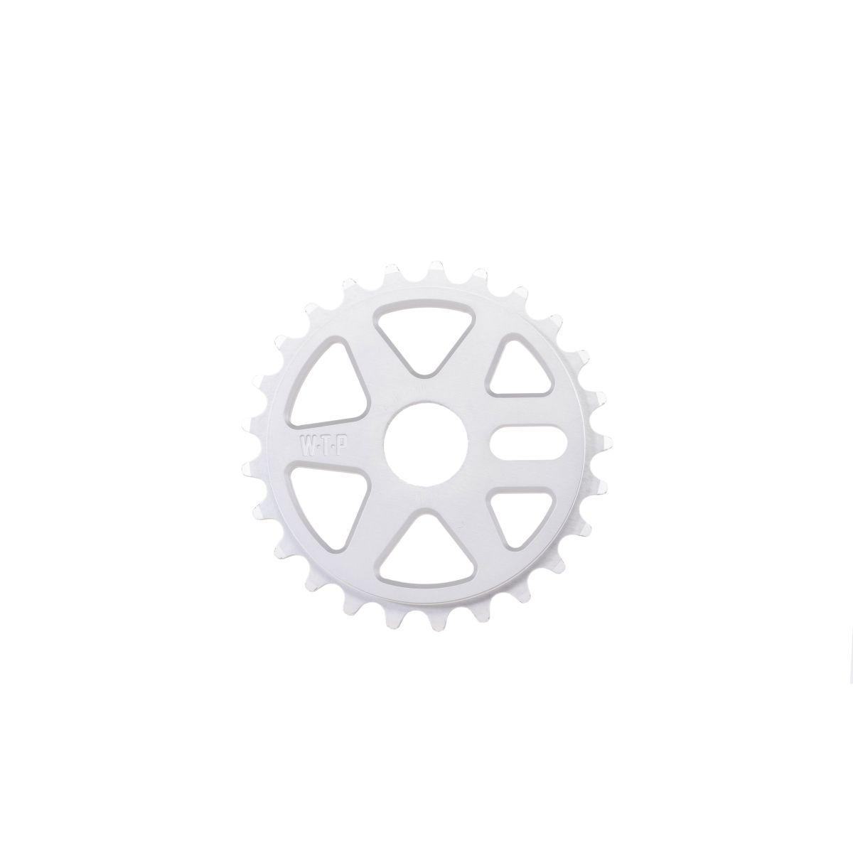 Zębatka WTP Logic Silver