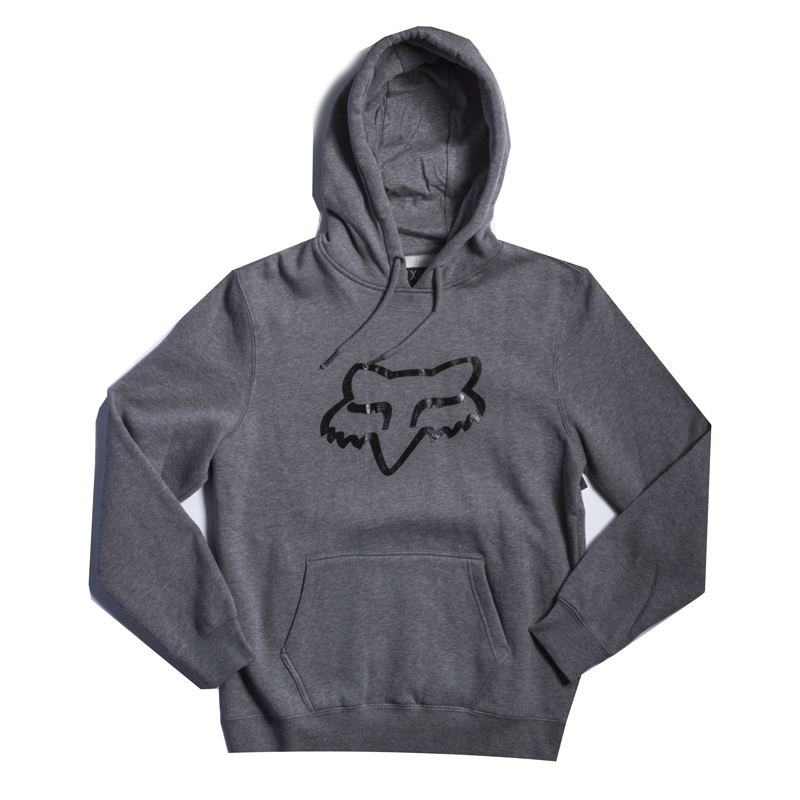 Bluza Fox Legacy Fox Head Heather Graphite