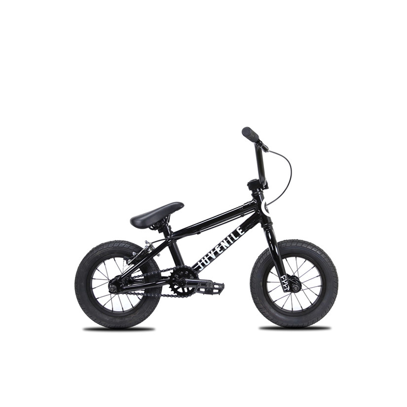 Rower BMX Cult Juvenile 12 7 Black