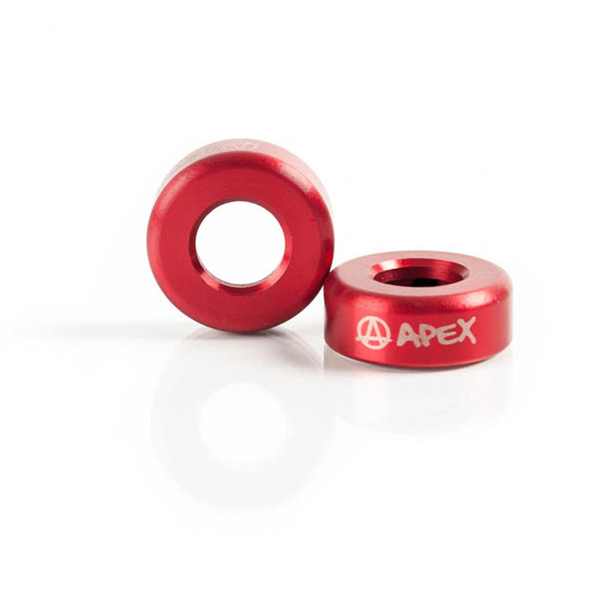 Barendy Apex Red