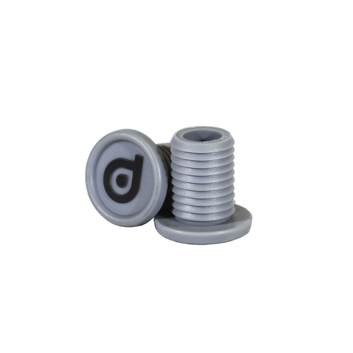Barendy District S-Series Alu Bars Grey