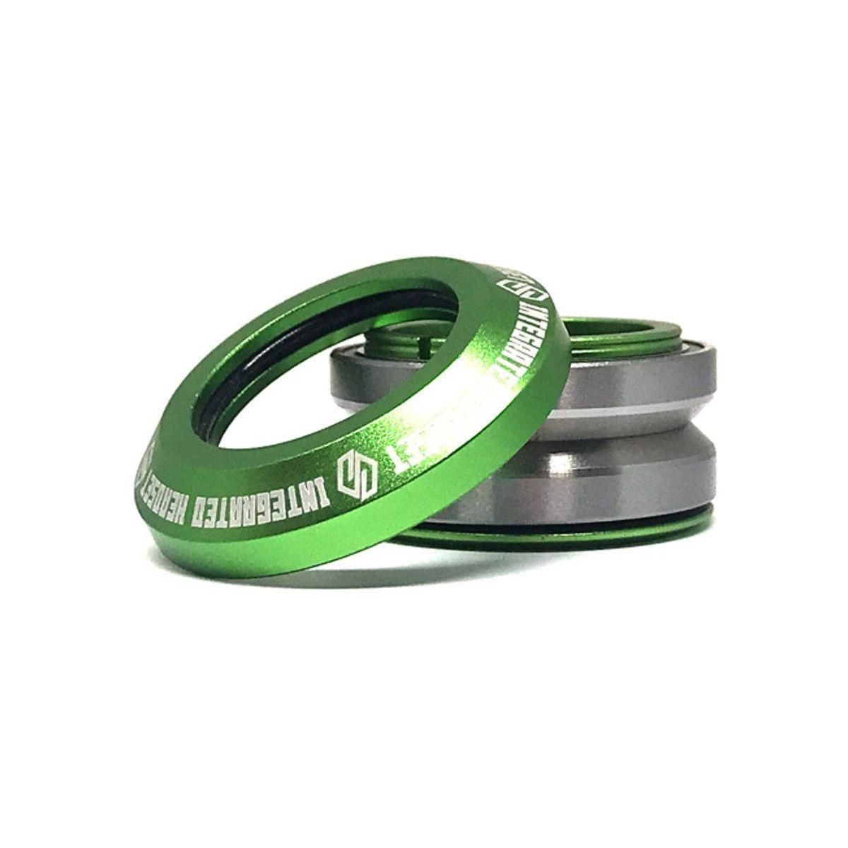 Stery zintegrowane Striker Green