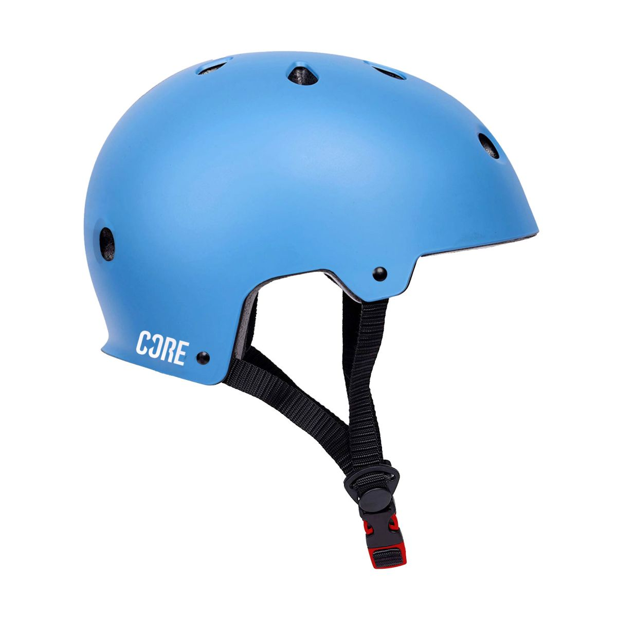 Kask Core Basic Blue
