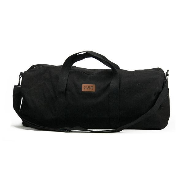 Torba Cult Dream Duffle Black