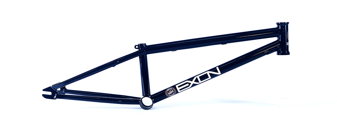 Rama Colony Exon Flatland Gloss Black