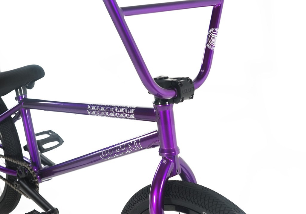 Rower Colony The Living 2013 Bright Purple : Sklep AveBmx - rowery ...