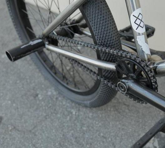 Cult x Vans Waffle 26 BikeMTB Opona Opony Freestyle