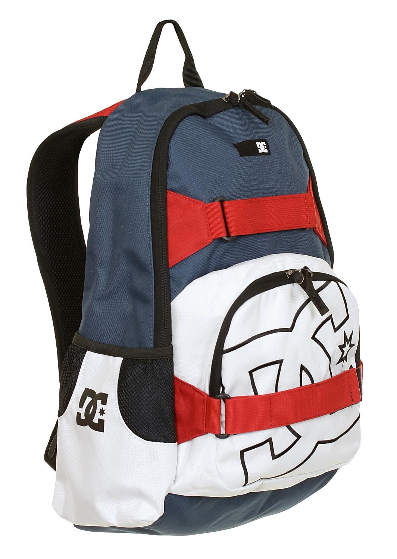 7b4a8e294c282 Plecak DC Nelstone Dark Denim : Sklep AveBmx - rowery, części i ...