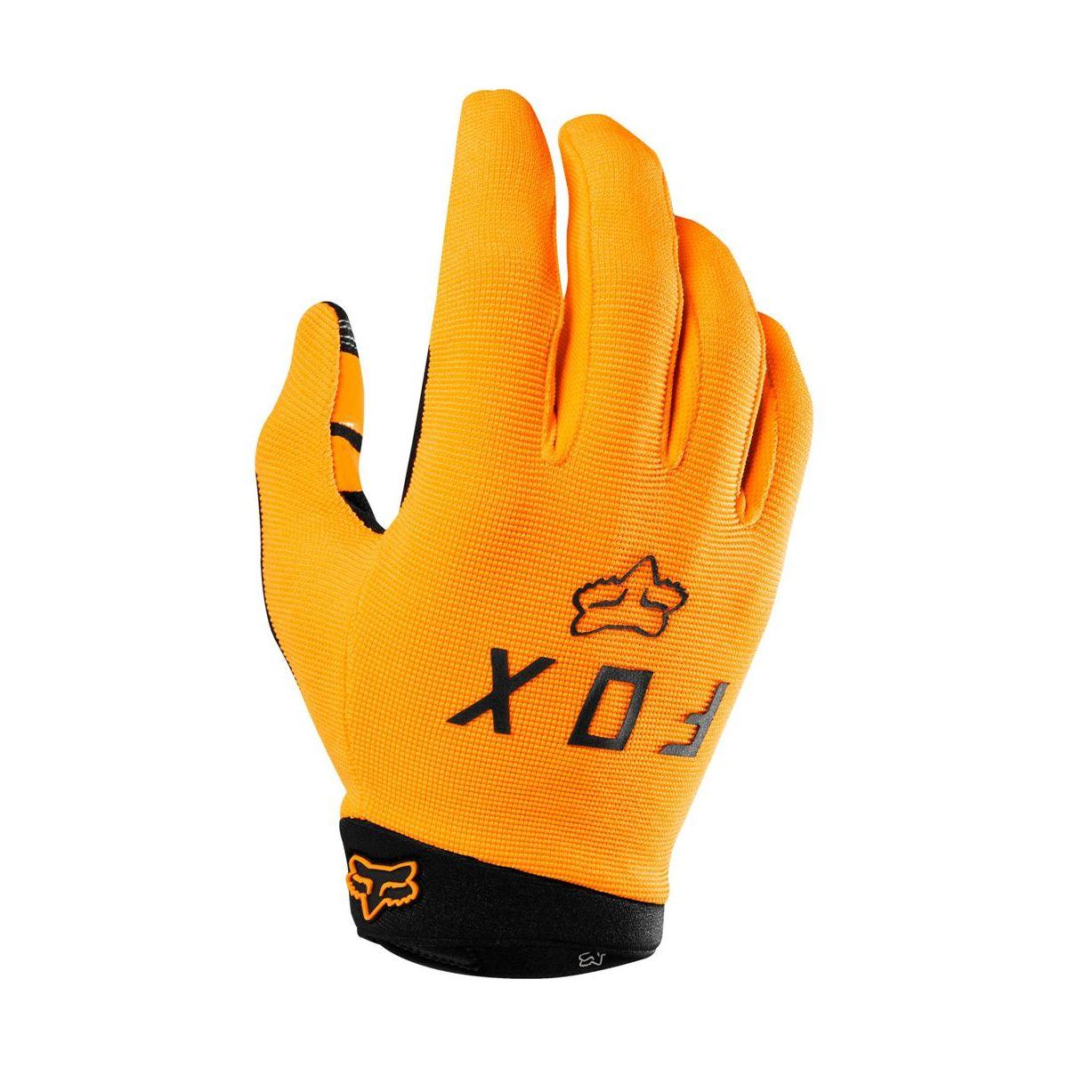 Rękawiczki Fox Ranger Atomic Orange