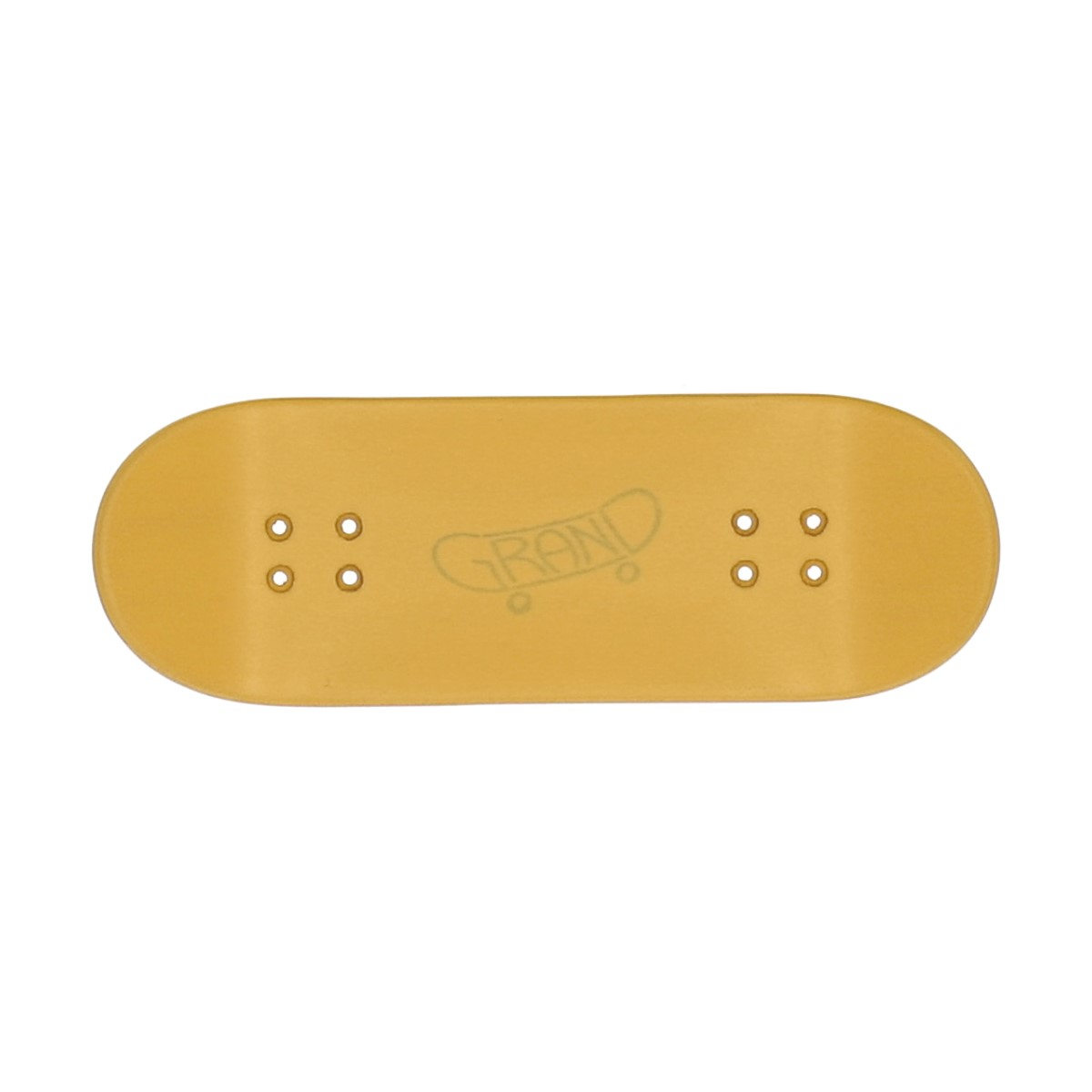 Deck Grand Fingers Full Color Yellow