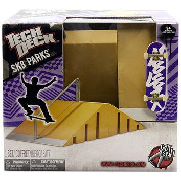Tech Deck Sk8 Parks 4