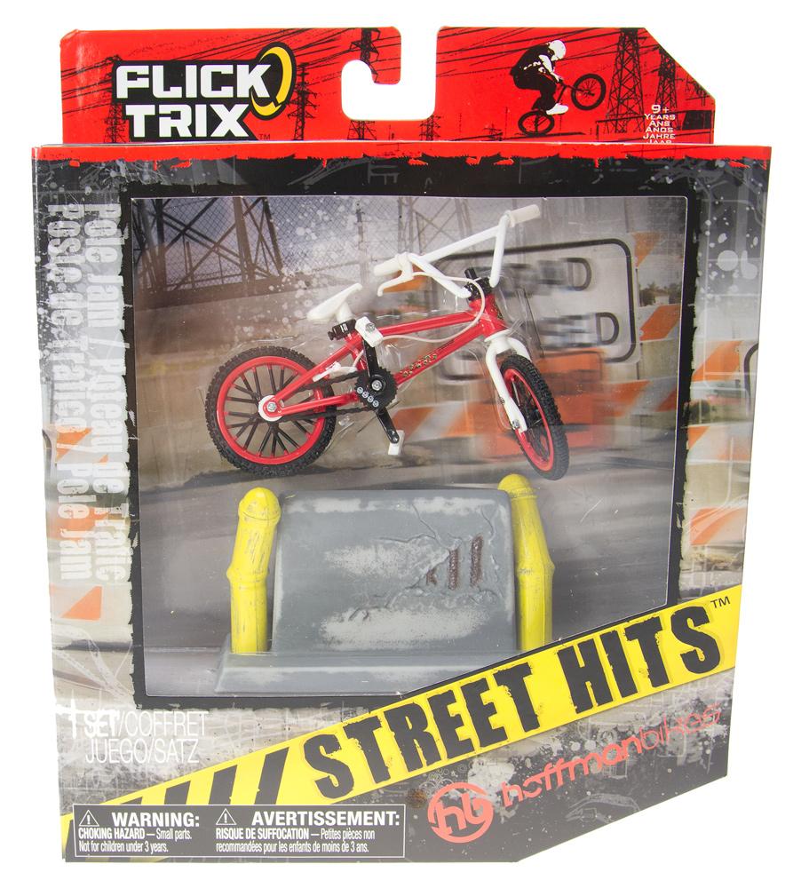 Zestaw Flick Trix Street Hits Hoffman Bikes
