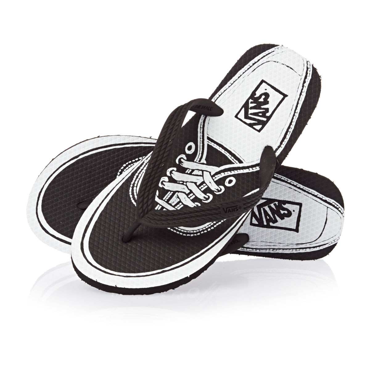 vans authentic black sklep