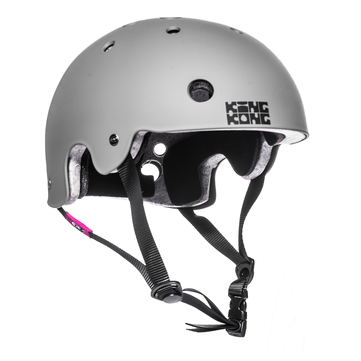 Kask King Kong 2014 Matt Grey