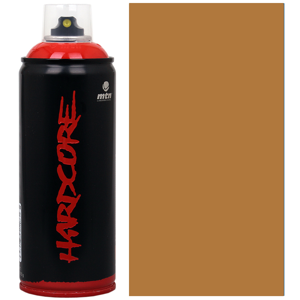 Farba Montana Hardcore 2 400ml RV-249 Greyhound Brown