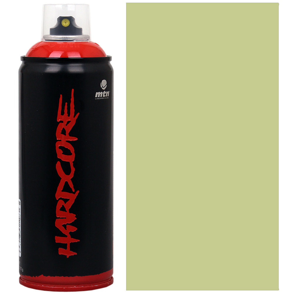 Farba Montana Hardcore 2 400ml RV-253 Element Green