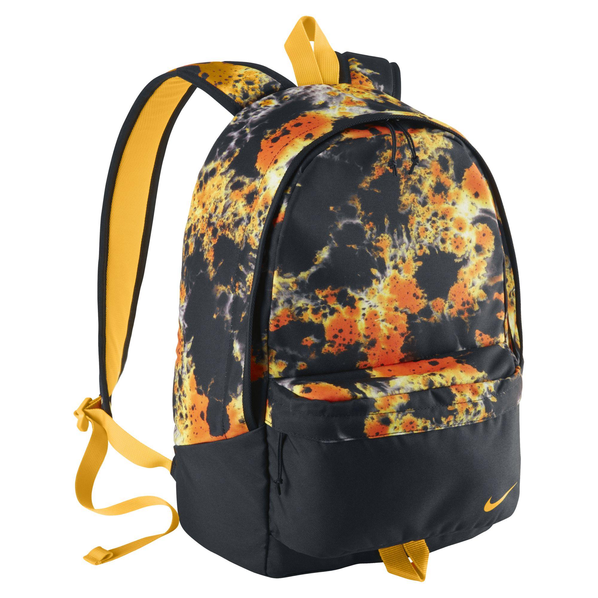 804630ec5b935 Plecak Nike Piedmont Black / Black / University Gold : Sklep AveBmx ...