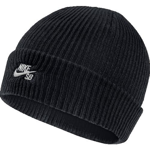 Czapka Nike SB Fisherman Black / White