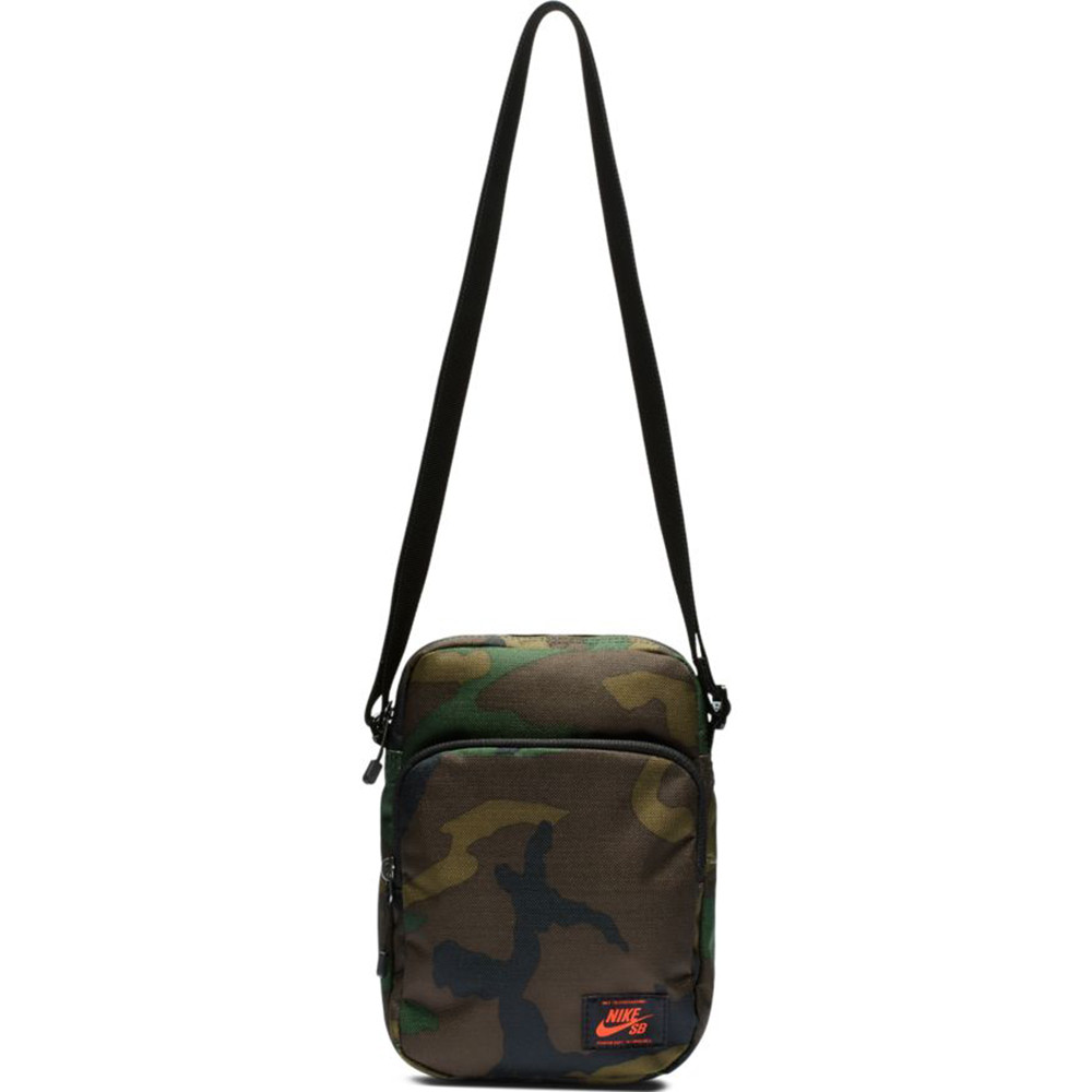 Nike SB Heritage Small Items Bag Camo