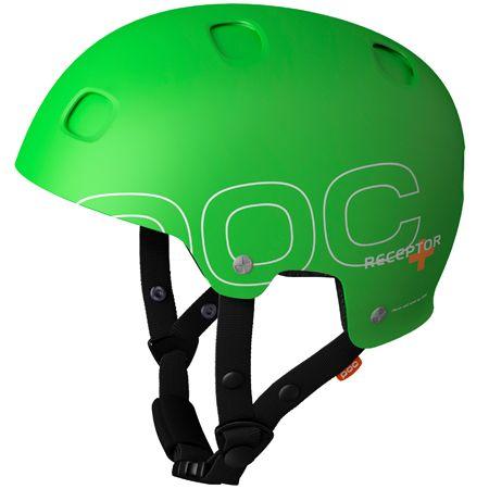 Kask POC Receptor + Green