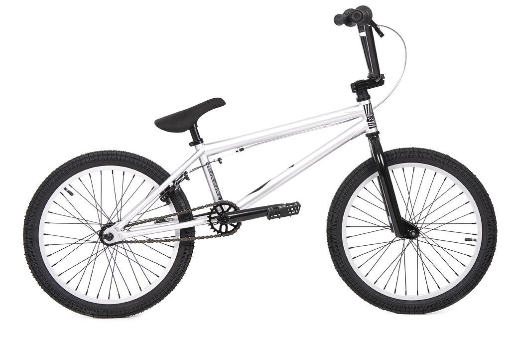 9f7927974de09 Rower Subrosa Tiro 2014 Silver : Sklep AveBmx - rowery, części i ...