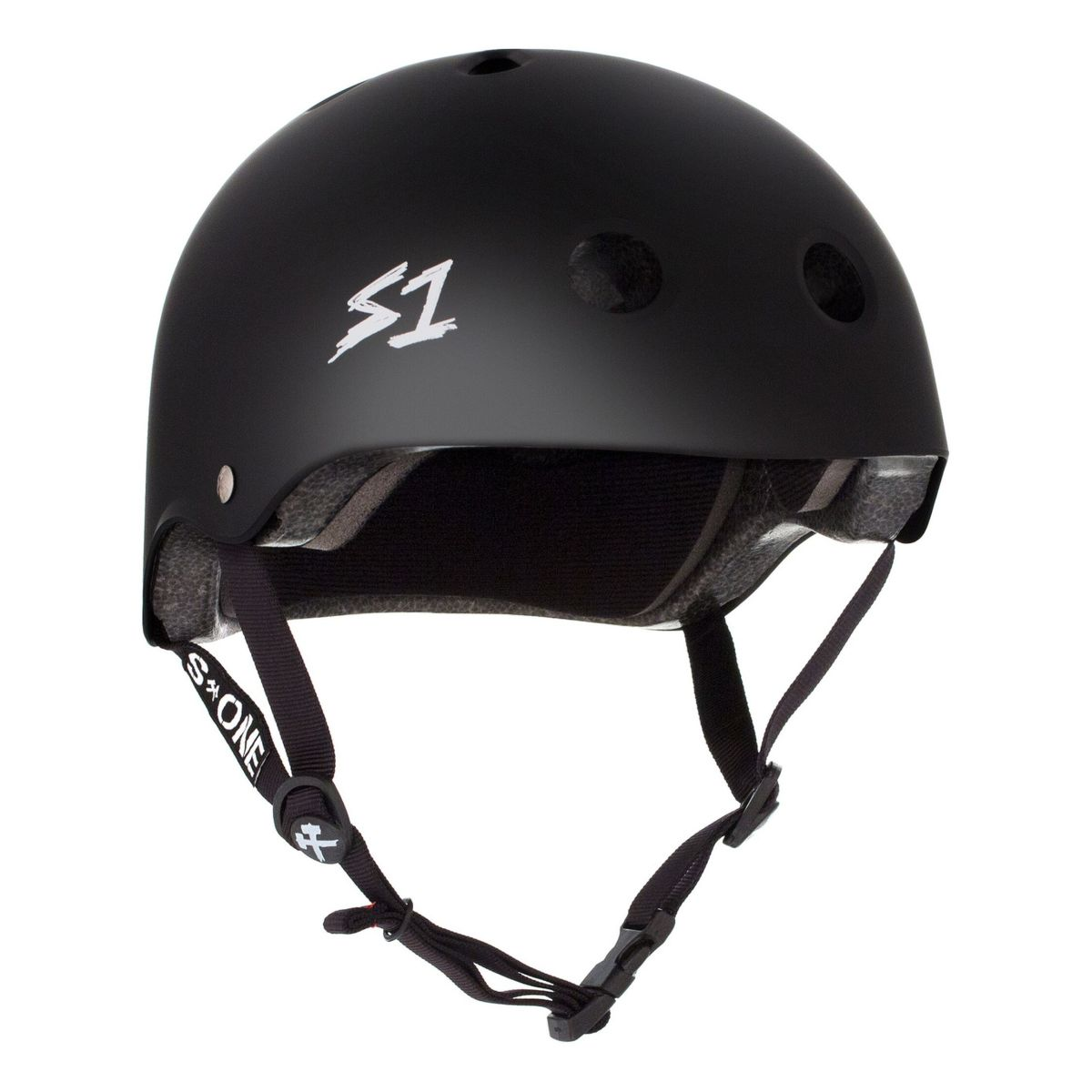 Kask S1 Lifer Black Matte