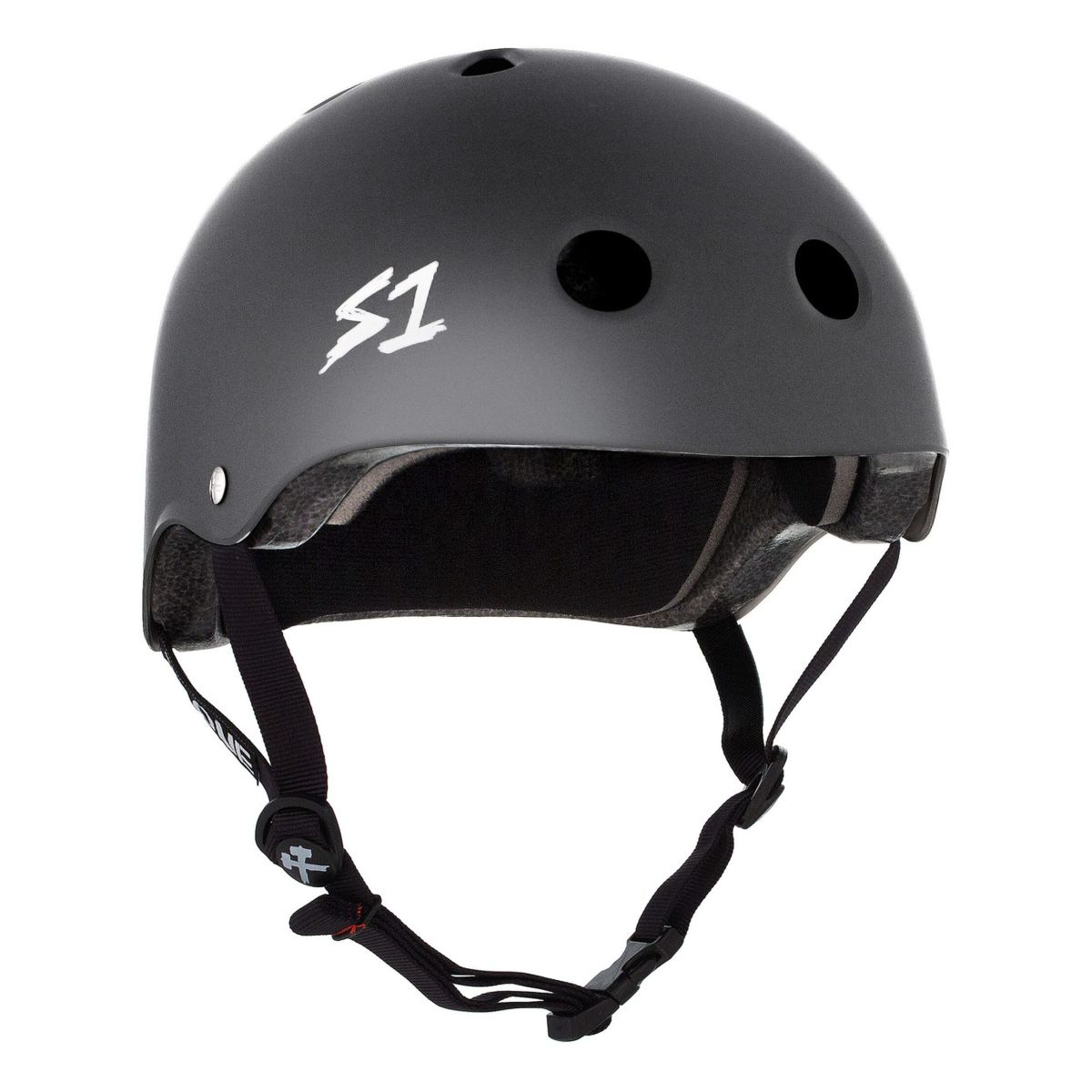 Kask S1 Lifer Dark Grey Matte