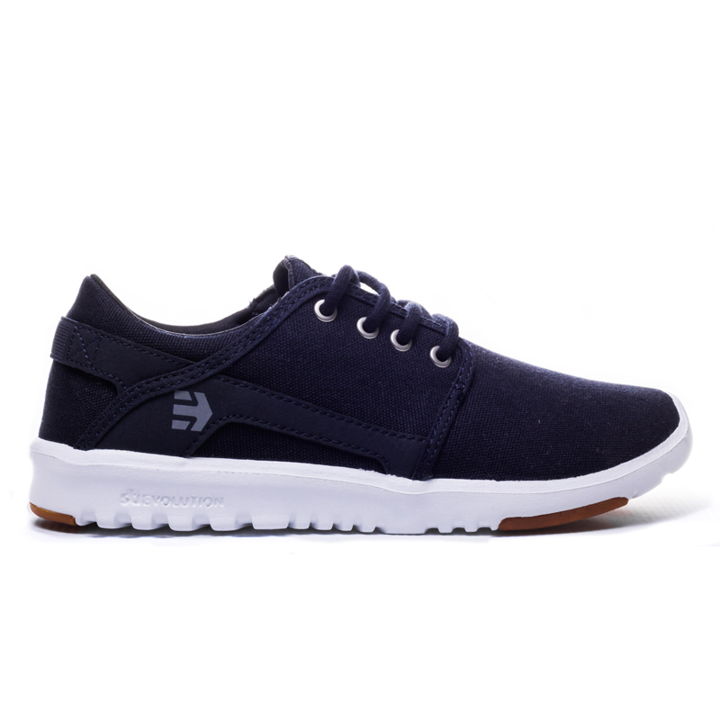 Buty Etnies Scout Navy / Gum / White